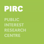 Public Interest Research Centre